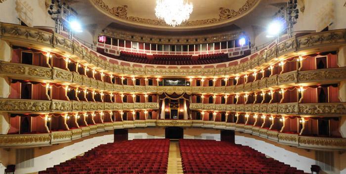 Teatro Filarmonico di Verona