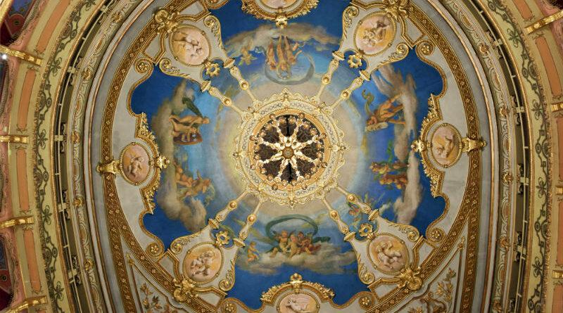 Teatro Magnani Fidenza
