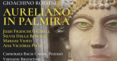 aureliano in palmira gioachino rossini