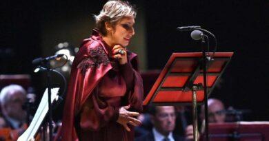 Silvia Dalla Benetta Lady Macbeth Parma 2020