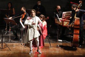 Mozart in Italia Filippo Mineccia