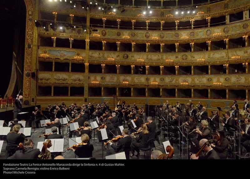 Mahler-Venezia