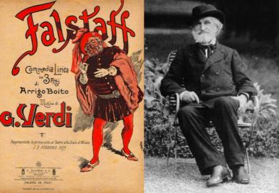 Tutto nel mondo è burla: 5 curiosità sul Falstaff di Verdi