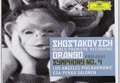 """""""Orango"""", l'opera di Shostakovich dimenticata per quasi 80 anni"""