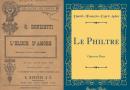 """""""L'elisir d'amore"""" e """"Le Philtre"""": il confronto inevitabile tra Donizetti e Auber"""