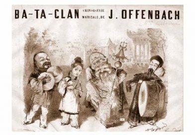 """La storia di """"Ba-ta-clan"""", il primo grande successo di Offenbach"""